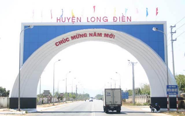 rút hầm cầu tại KHU CÔNG NGHIỆP LONG ĐIỀN 1