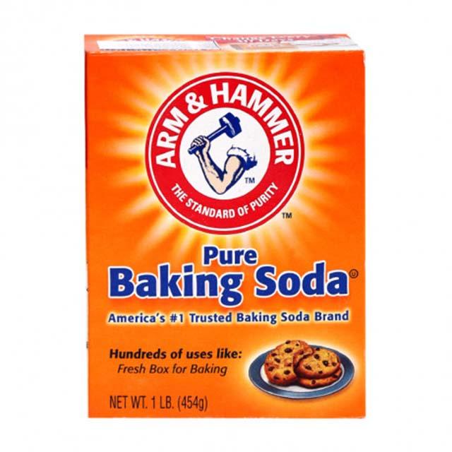 Bột Baking Soda Arm & Hammer
